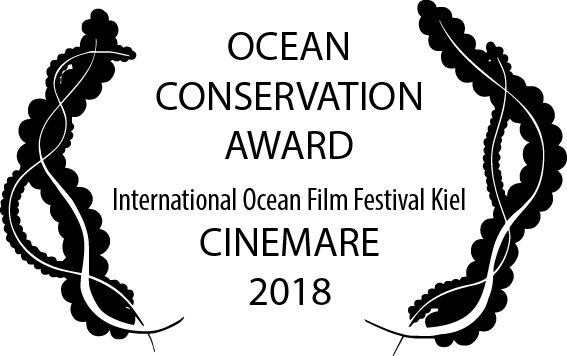 Cinemare 2018 - Ocean Conservation Award