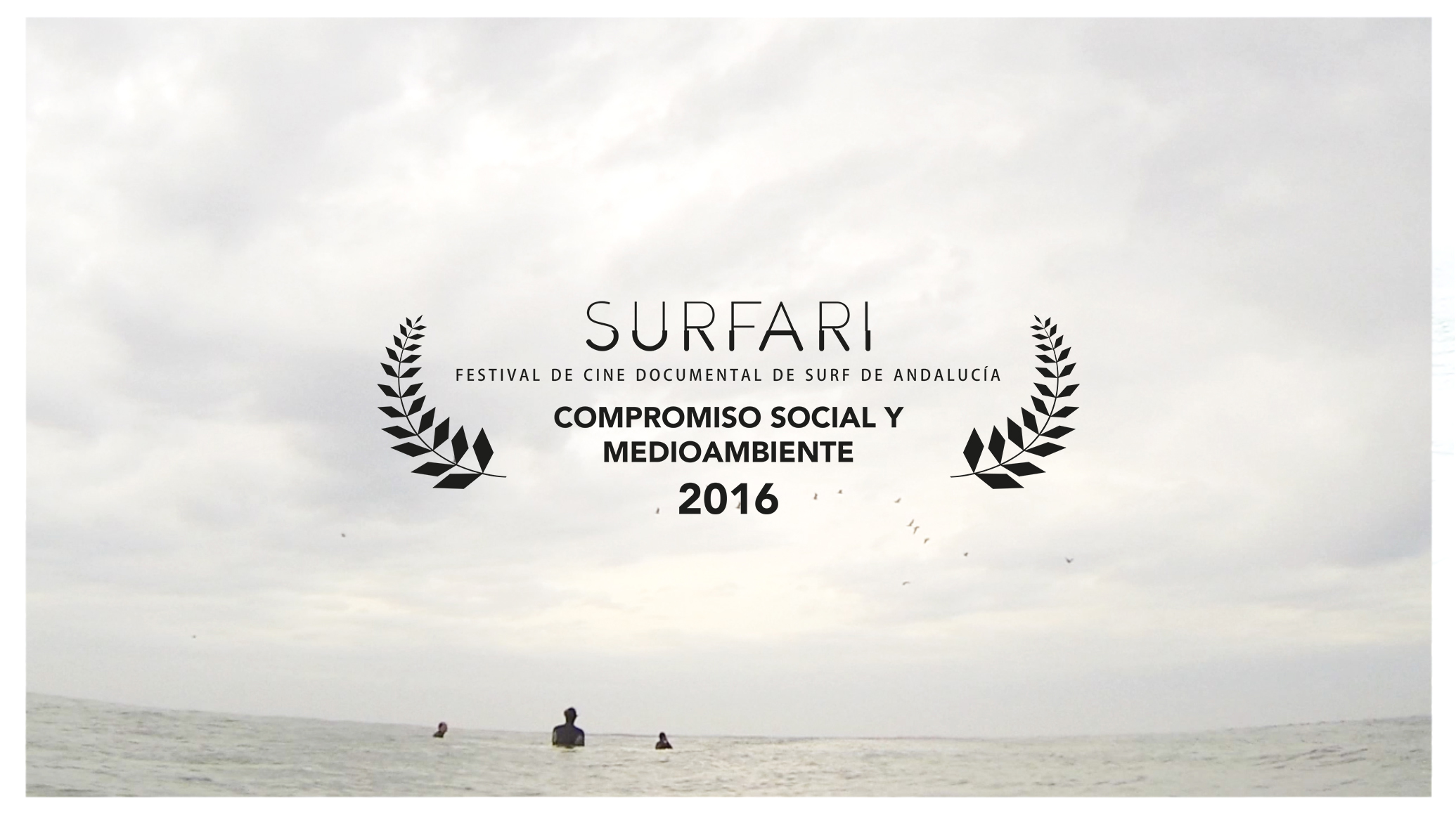 Award Surfari Film Festival