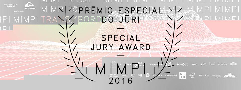 Mimpi Film Fest Award
